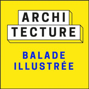 La Balade Illustrée Avec Groduk & Boucar | Béton 2019