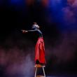 Théâtre T'ES TOI à ISSOUDUN @ - CENTRE CULTUREL ALBERT-CAMUS - - Billets & Places