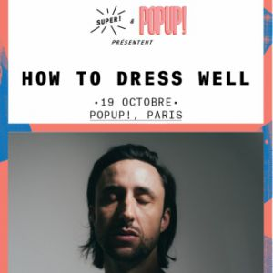 How to dress well @ Pop-Up! - PARIS