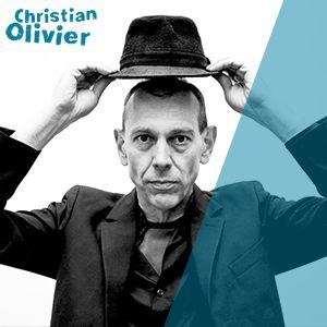 Christian Olivier (Têtes Raides) + Auberive