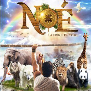 Noe La Force De Vivre