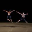 Spectacle Finale du Concours de Jeunes Chorégraphes de Ballet