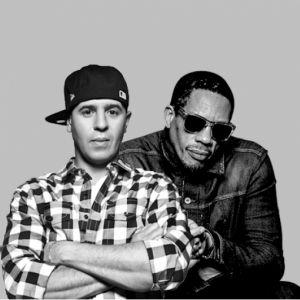 DJ Cut Killer & Joey Starr @ Wanderlust - PARIS