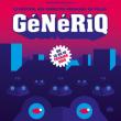 Festival Generiq : Fakear + Kuage à BELFORT @ LA POUDRIERE - Billets & Places