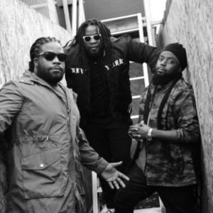 MORGAN HERITAGE @ Le Brise Glace - Annecy
