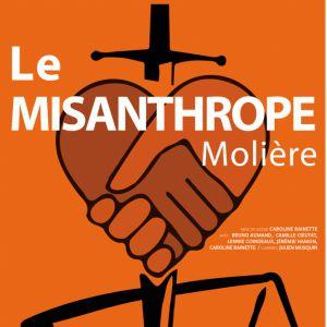 Le Misanthrope @ Théâtre Douze - PARIS