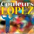 Spectacle COULEURS LOPEZ
