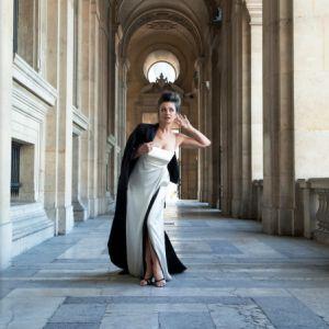 CATHERINE RINGER @ L'AUTRE CANAL - Nancy