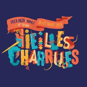 Les Vieilles Charrues 2019 - Jeudi 18 Juillet