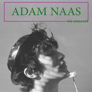 ADAM NAAS @ La Boule Noire - PARIS
