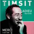 Spectacle PATRICK TIMSIT à LILLE @ Théâtre Sébastopol - Billets & Places