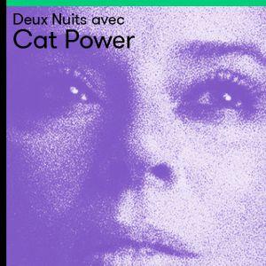 DEUX NUITS AVEC CAT POWER - NUIT 2  @ Lieu Secret - Paris 14ème - PARIS