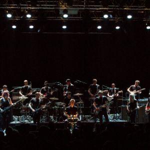 ØRKESTRA #2  @ Le Moloco - Espace Musiques Actuelles du Pays - AUDINCOURT