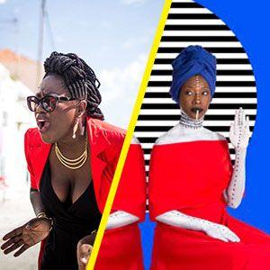 Melissa Laveaux / Fatoumata Diawara