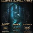 Festival NANTES METAL FEST 2021 V9 PASS 3 jours