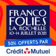 Festival MOLECULE à LA ROCHELLE @ LA SIRENE  - Billets & Places