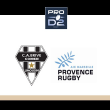 Match CA BRIVE CORREZE LIMOUSIN - PROVENCE RUGBY