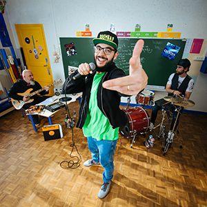 BOOMBAP DA TITCHA  @ LA BAM  (Boîte à Musiques) - METZ