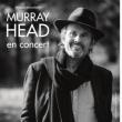 Concert MURRAY HEAD à MEISENTHAL @ Halle Verrière - Billets & Places