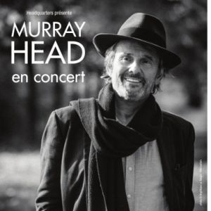 Murray Head + Invites