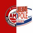 Match BASKET PRO B - AMSB/ROUEN