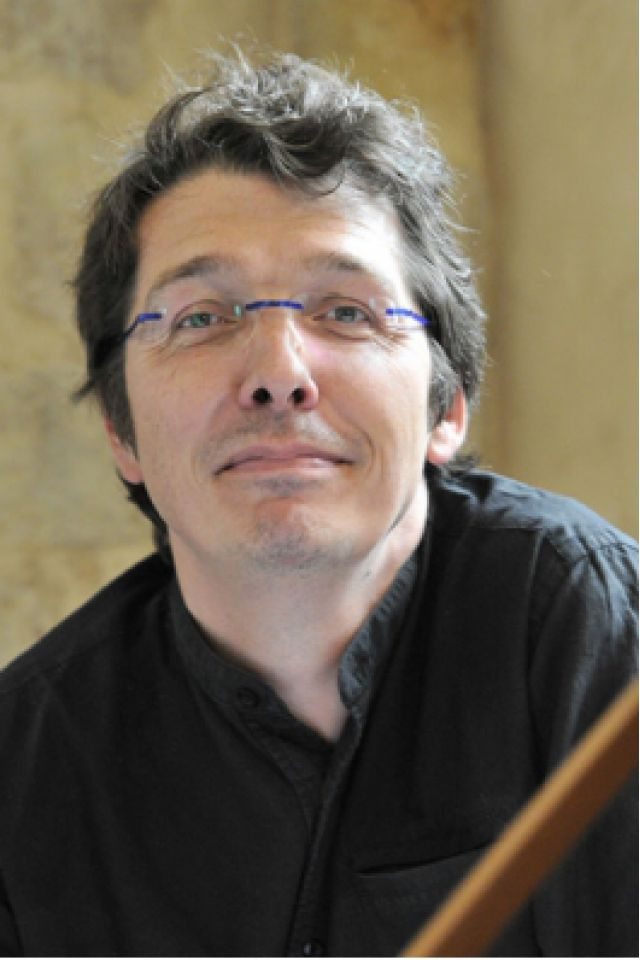 Mozart : Quatuors avec pianoforte @ Chapelle Saint-Julien - LE PETIT QUEVILLY