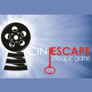CINESCAPE @ CINESCAPE - LA PENNE SUR HUVEAUNE