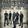 Concert LORD OF THE LOST à TOULOUSE @ LE REX - Billets & Places