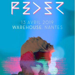 Feder Au Warehouse Nantes