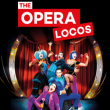 Spectacle The Opera locos