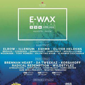 E-Wax Festival