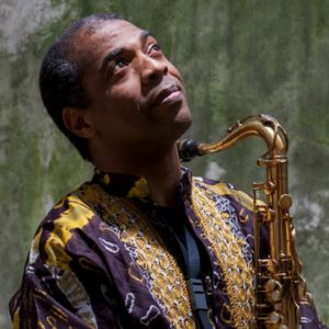 FEMI KUTI & THE POSITIVE FORCE @ Le Brise Glace - Annecy