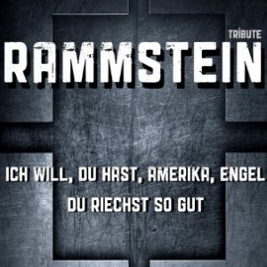Legends Of Rock ( Rammstein )