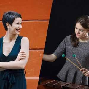 Festival 1001 Notes - Adelaide Ferriere Et Fanny Azzuro