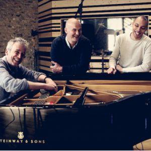 Laurent De Wilde «New Monk Trio»