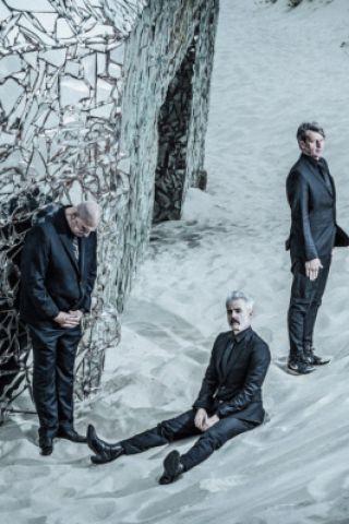 Concert TRIGGERFINGER + special guests Black Box Revelation à Montauban @ Rio Grande - Billets & Places