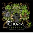 Soirée EXORIA | DUB TO TRANCE