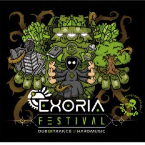 Exoria | Dub To Trance