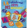 Théâtre la fabuleuse fete des voyelles  à CUGNAUX @ Théâtre des Grands Enfants - Grand Théâtre - Billets & Places