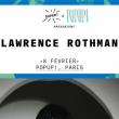 Concert Lawrence Rothman