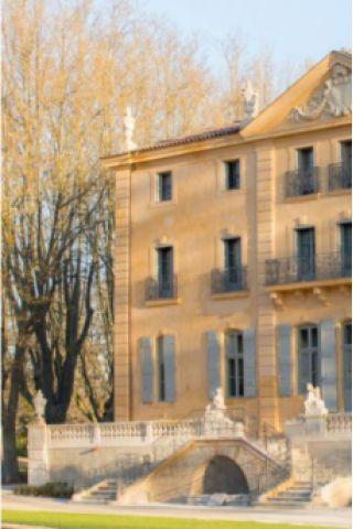 Billets Vivaldi au Château Fonscolombe - Château Fonscolombe