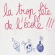 Summer sessions : La Trop fête de l'école ! à Villeurbanne @ TRANSBORDEUR - Billets & Places
