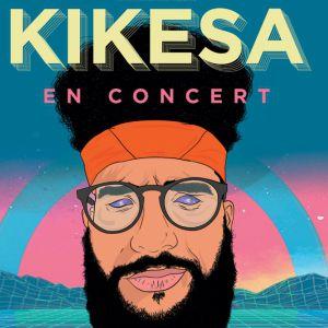 KIKESA + 1ERE PARTIE @ File7 - MAGNY LE HONGRE