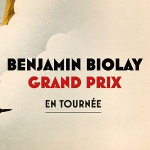 Benjamin Biolay + 1Ere Partie