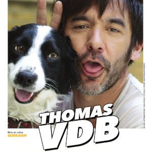 Thomas Vdb Dans Bon Chienchien