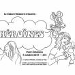 Spectacle LE CABARET DÉGENRÉ - HÉROINES
