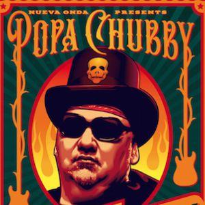 Popa Chubby