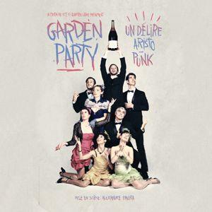 Garden-Party - La Compagnie N°8