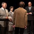Théâtre LA RÉVÉRENCE, MAI 68, DE GAULLE ET MOI à VENELLES @ Salle des Fêtes - Billets & Places