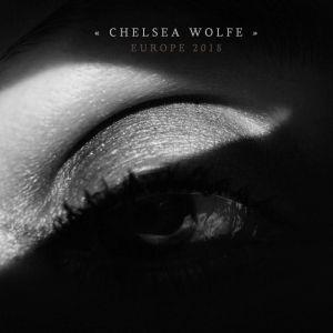 Chelsea Wolfe au Trabendo @ Le Trabendo - Paris